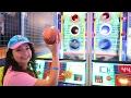Super Bowl Arcade Challenge!