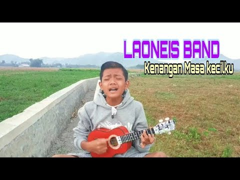 KENANGAN MASA KECILKU(LAONEIS BAND)cover Kentrung By BFKT Channel