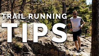 Beginner Trail Running Tips With Josh Tranby