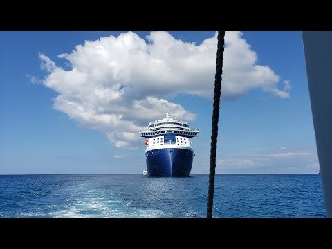 Celebrity Edge Western Caribbean Cruise