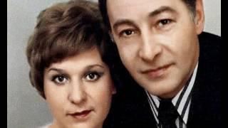 Два несчастливых брака Штирлица