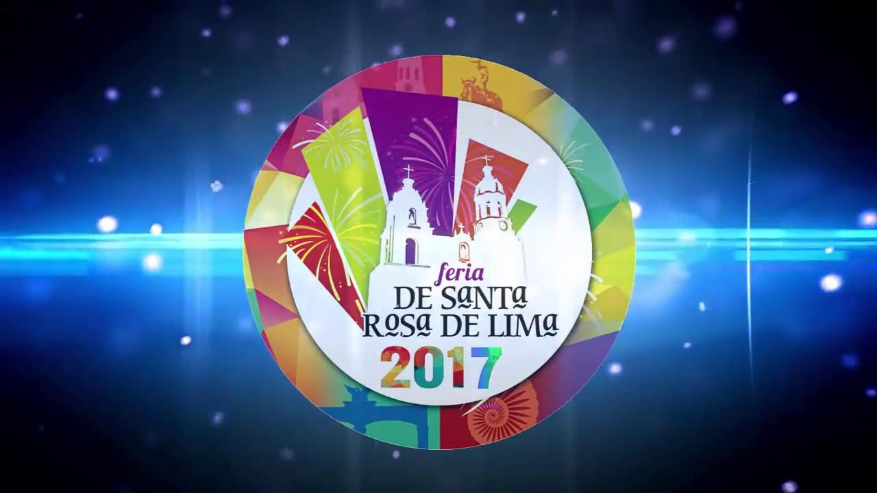 Feria Santa Rosa de Lima 2017 en Múzquiz Coahuila