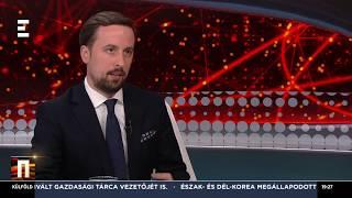 Napi aktuális 2. rész (2018-01-09) – ECHO TV