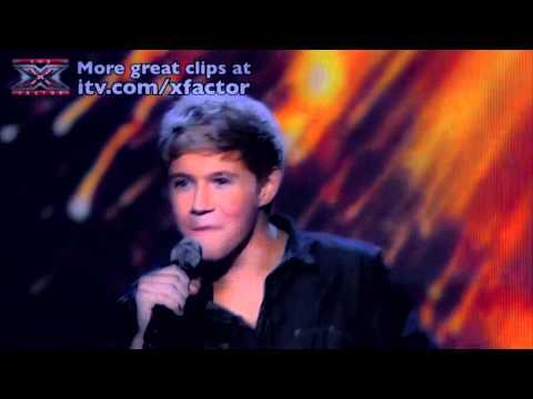 One Direction // Viva la Vida