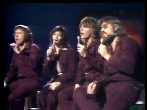 """Kenny Rogers & the First Edition """"Cherish"""""""