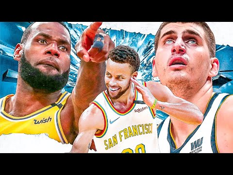 The Most CREATIVE Plays Of The 2020 NBA Season - (High IQ Plays!)