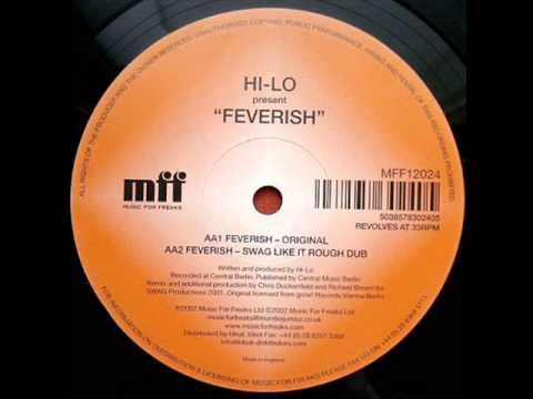 Hi-Lo - Feverish mp3 indir