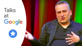 "Joe Russo: Marvel Studios' ""Avengers: Endgame"" 