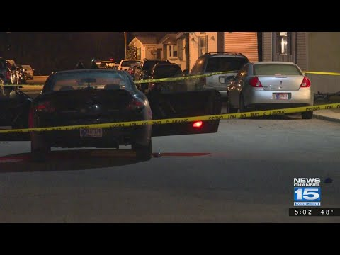 Wells County Shooting Investigation