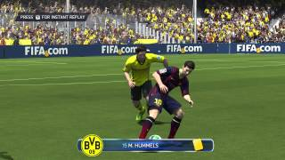 FIFA 14 Demo Gameplay PC + Download Link !