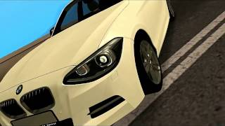 МТА : SA | BMW M135