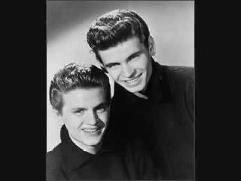The Everly Brothers All I Have To Do Is Dream !