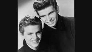 The Everly Brothers All I Have To Do Is Dream Live!