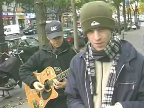 The Coral - On the road (Mini Documentary) 2002