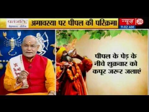 Kaalchakra || राशिनुसार 2017 की बजट भविष्यवाणी || 1 January 2017 ||