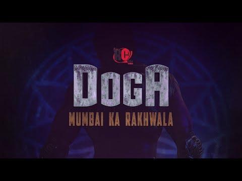 Doga - Mumbai Ka Rakhwala (Short film) | Official Teaser Trailer | Indian Comicbook Superhero