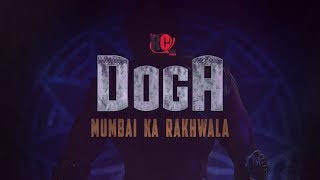 Doga - Mumbai Ka Rakhwala (Short film) | Official Teaser Trailer | Indian Comicbook Superhero