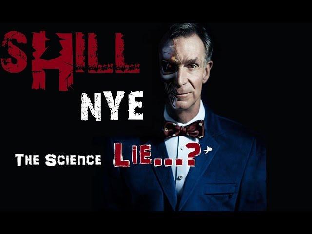 Exposing the Liars - Bill Nye