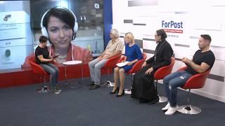 Октябрьская революция глазами крымчан — ForPost «Реактор»