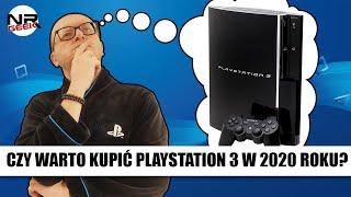 Czy warto kupić Playstation 3 w 2020 roku? - Hardware