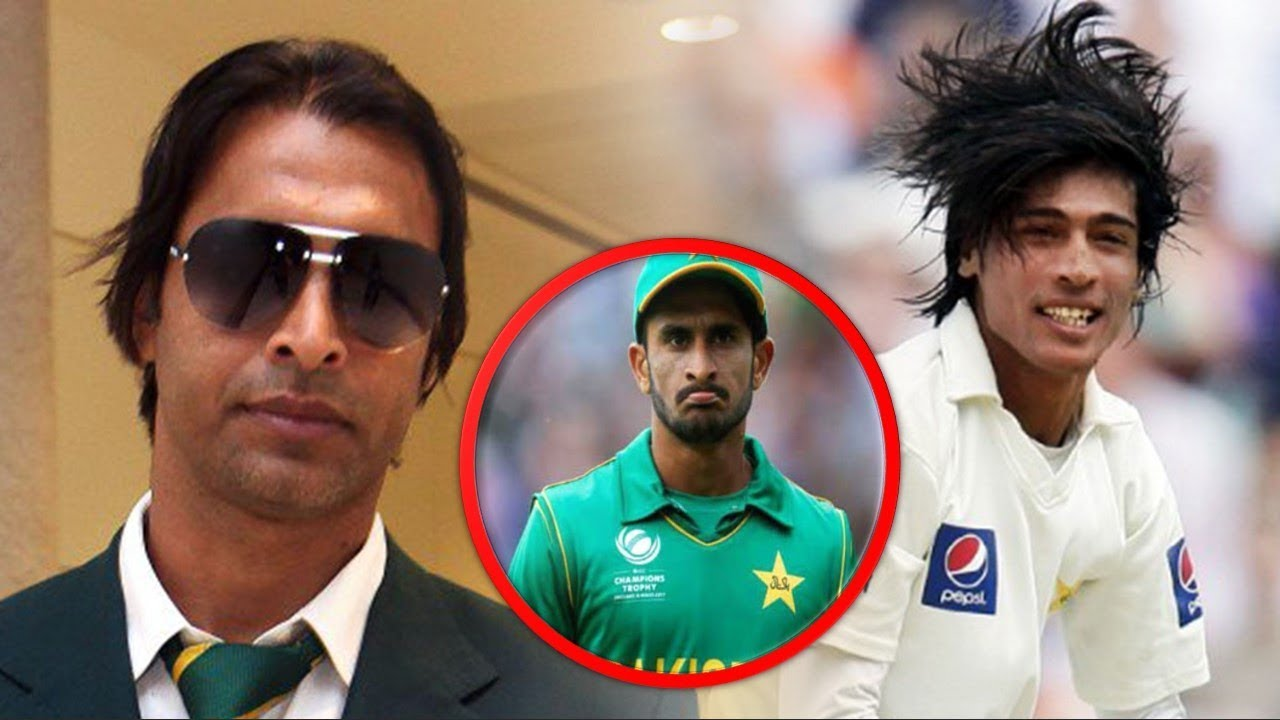 Shoaib Akhtar Review on Mohammad Amir Bowling and Hassan Ali Performance