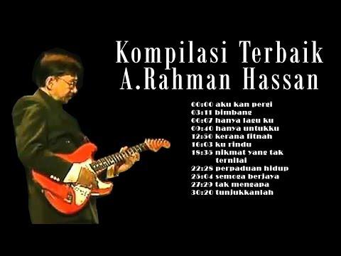 Kompilasi Terbaik A Rahman Hassan (Audio Ori)
