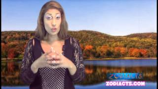 Scorpio September 2014 Monthly Astrology Horoscope by Nadiya Shah