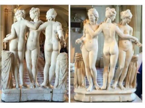 2002 4 Sexless World of Ancient Deities古代の神々の性なき世界byはやし浩司Hiroshi Hayashi, Japan