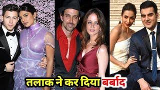 तलाक देकर बर्बाद हो गए Bollywood के ये सितारे | Costliest Divorce in Bollywood