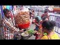 PaniPuri Puchka in Kolkata Gariahat More - Best Street Food India