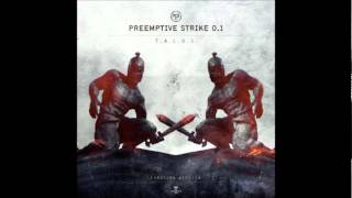 Preemptive Strike 0.1 - Invisible Invaders (E-Craft Noize Mix)