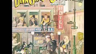 Diva Gray & Oyster - Hotel Paradise 1979