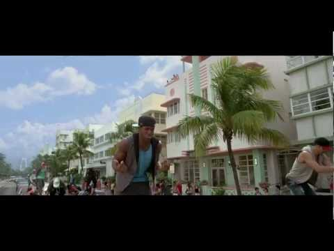 Jennifer Lopez - Goin' In (Step Up Revolution Music Promo) ft. Flo Rida