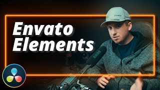 The Best Way To Find Assets For Your Videos   Envato Elements