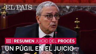 Melero acusa de SÁENZ de SANTAMARÍA de