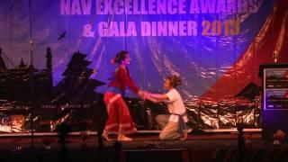 Maala Gaser (Dance)