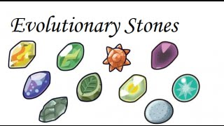 Pokemon Theory: How Do Evolution Stones Work?