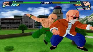 [TAS] Dragon Ball Z: Budokai Tenkaichi 3 Mission 100: Patriot Boy