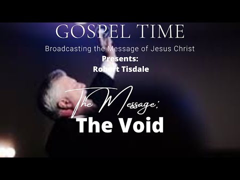 Robert Tisdale  – The Void  BOTT 2020