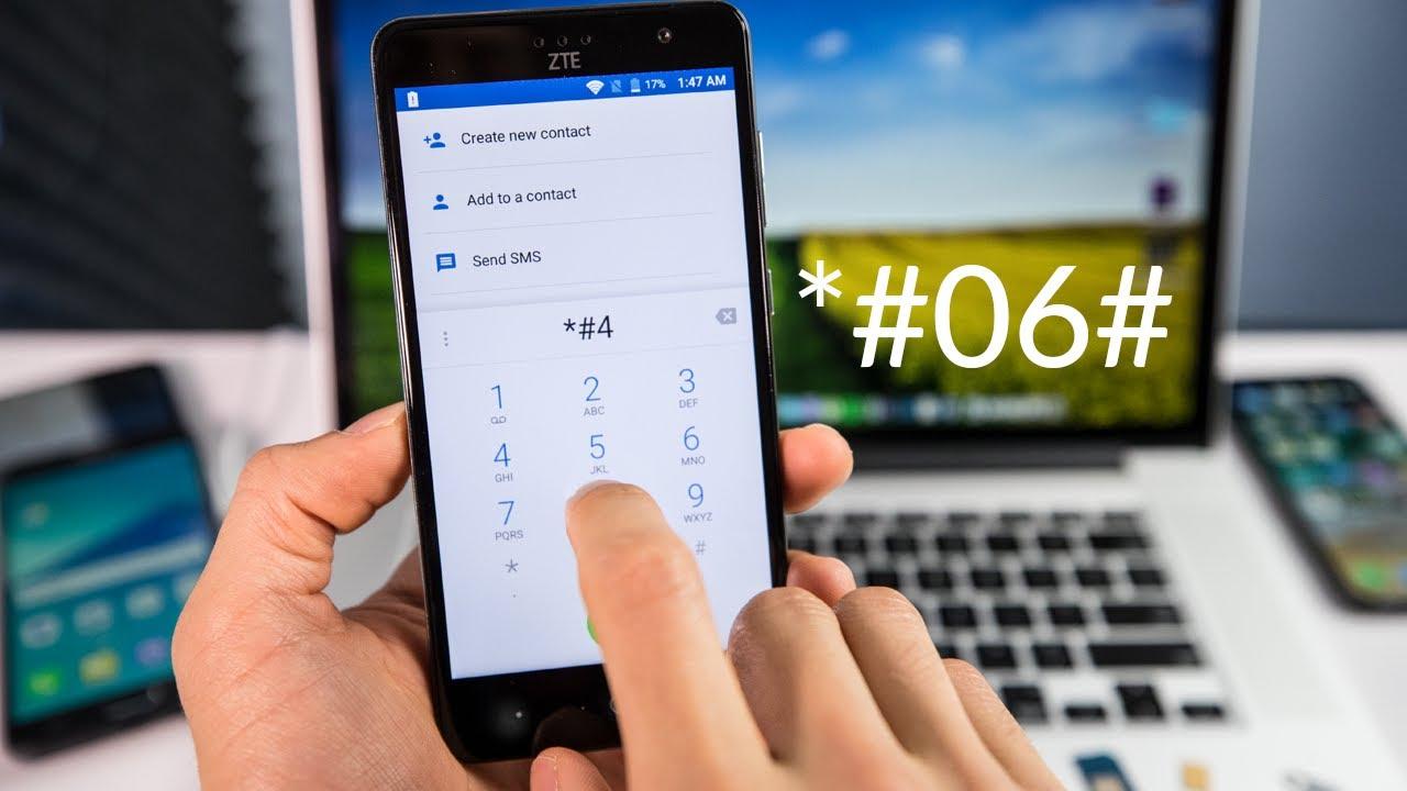 06af2d0eb8a Como Desbloquear un Celular - Liberar móvil de cualquier marca [2019 ...