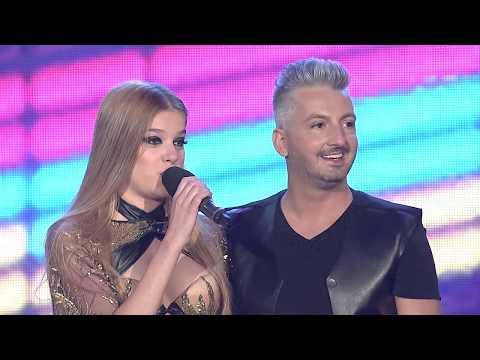 Dance with me Albania - Arilena & Labi (nata 05)