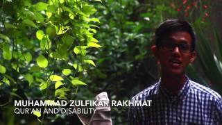 Qur'an And Disability - Dr. Muhammad Zulfikar Rakhmat