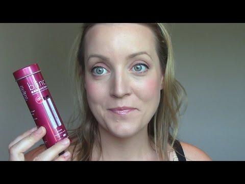 BLINC Mascara Amplified Review & Demo!