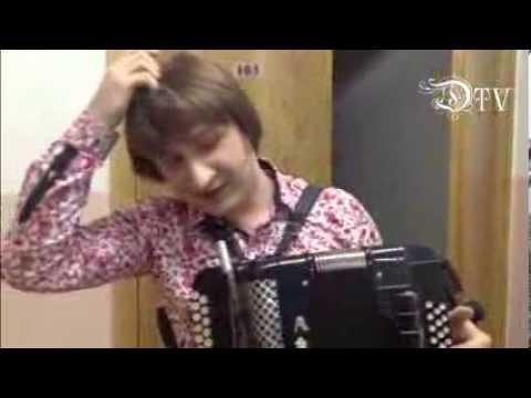 Михаил Морозов и Samara Band. Песня Бэна (к/ф Последний дюйм)