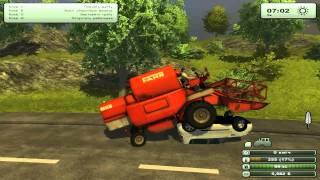 Farming Simulator 2013 Немецкое порно с Сибирским Леммингом