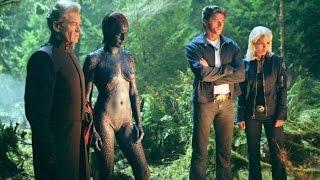Люди Икс 2 (2003) — русский трейлер