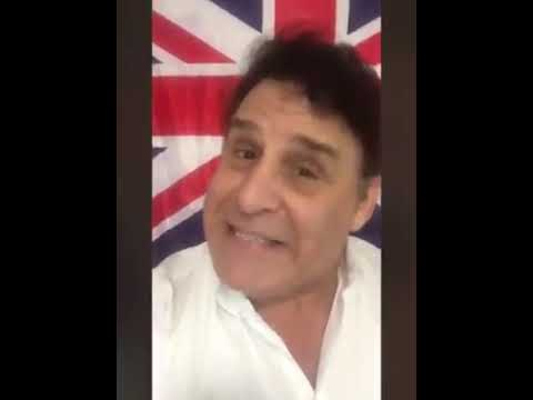 Basile The Comedian Announcing His UK Tour in Early October