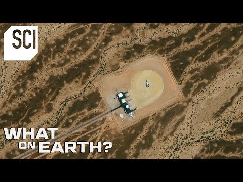 What's Going on at This Remote U.S. Military Base? | What on Earth?