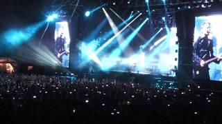 Muse - [JFK] + Uprising /live/ @ Orange Warsaw Festival, 14.06.2015