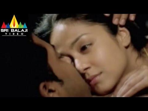 Nuvvu Nenu Prema Movie Surya & Jyothika Scene | Sri Balaji Video